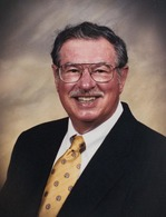 Clarence DeLong